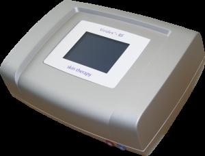 Viridex RF, skin conditions, treatments